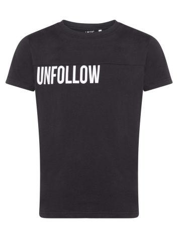 Kortärmad T-shirt, Svart, LMTD