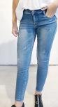 Jeans Slim Fit Plain