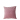 Kuddfodral, Sammet, Ljuslila 50x50 cm