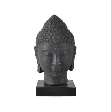 Buddhahuvud, Svart, PB Home