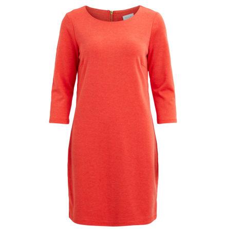 Vitinny Dress Coral