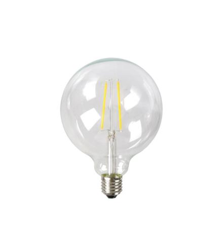 Glödlampa, Klar LED