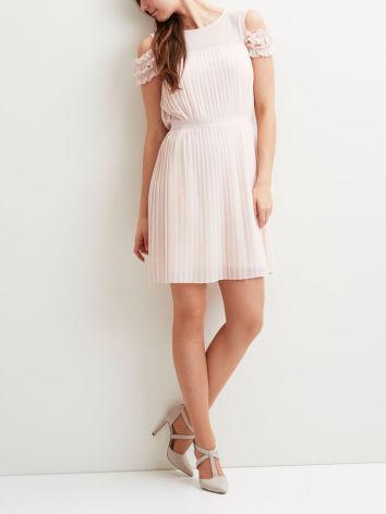 Vimillie S/L Dress