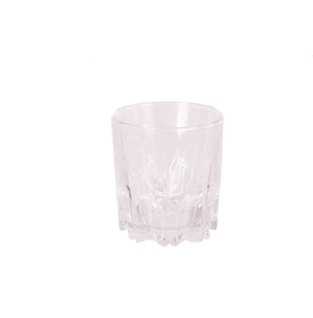 Glas BRILLIANT 6-pack låg 23 cl h8x7,5