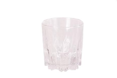 Glas BRILLIANT 6-pack låg 23 cl h8x7,5
