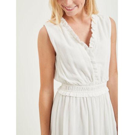 Vironna S/L Dress