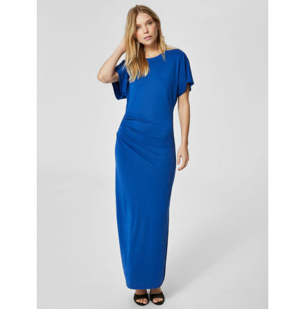 Sfhelen SS Pleat Dress