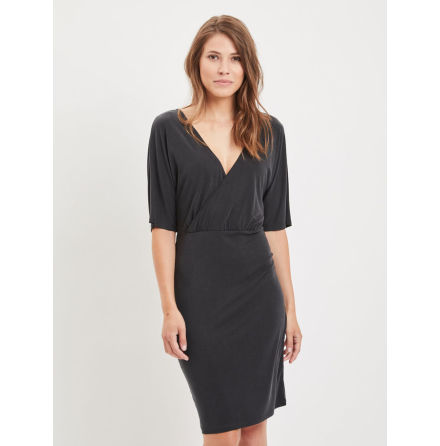 Viatetsy Dress Black