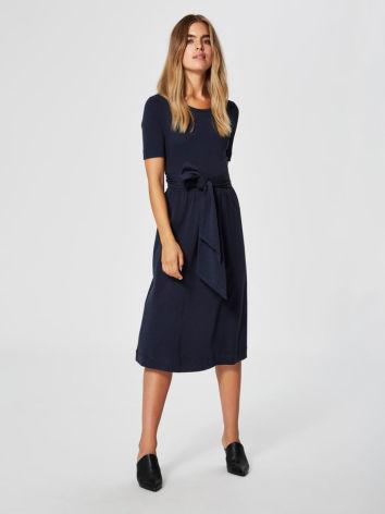 Slfabine SS Dress