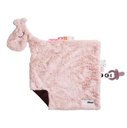 Comfort blanket Raffi
