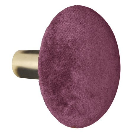 Hook Velvet Boysenberry Medium