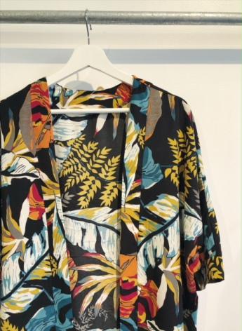 Kimono Blad One size
