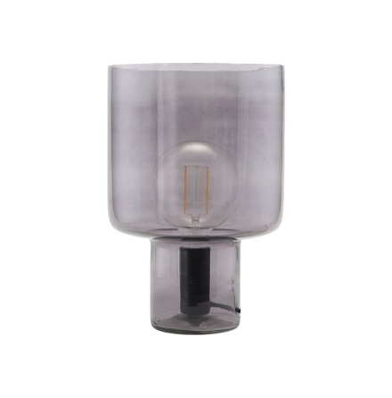 Table Lamp Otto grey