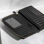 Kawaba Wallet h 10 x w 19 x d 2,5 black