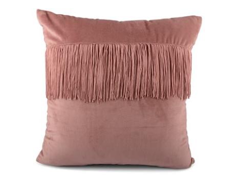 Kudde Frances pink