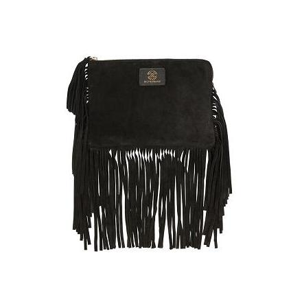 Maria Bag H 17 x w 25 cm black