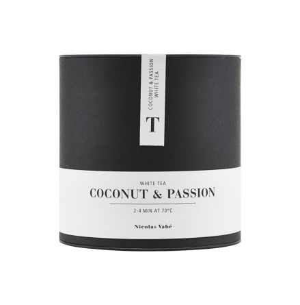 White Tea Coconut & Passion 100 g