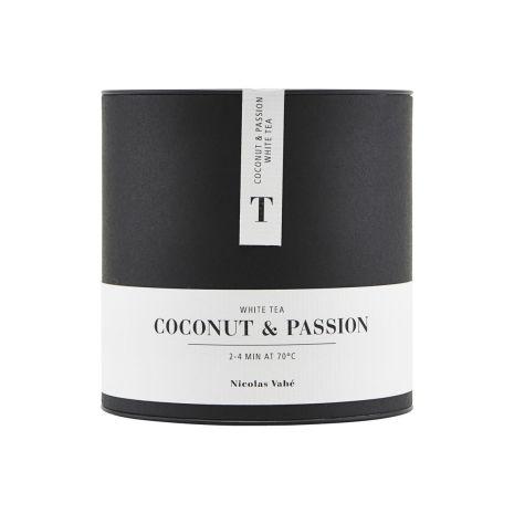 White Tea Coconut & Passion 100 g